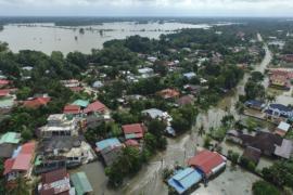 Неожиданное наводнение в Таиланде: более 20 погибших