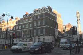 Лондон защищает свои исторические районы
