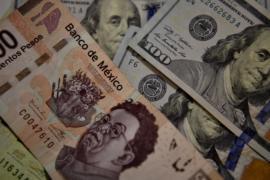 Мексиканский песо продолжил падение