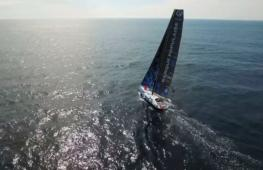 Лидеры регаты Vendee Globe приближаются к финишу