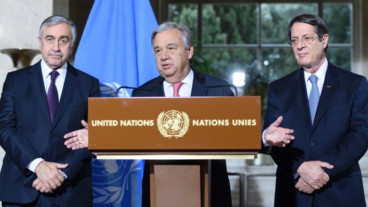 Объединение Кипра: переговоры продолжатся 18 января