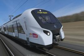 Alstom и Bombardier построят поезда для Парижского региона