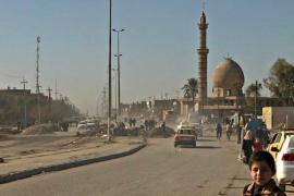 Восточный Мосул возвращается к мирной жизни