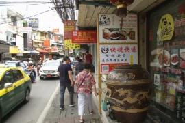 В Таиланде сократилось число китайских туристов