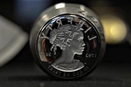 Монета с изображением афроамериканки впервые появится в США