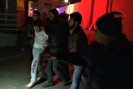 Турция: арест подозреваемого в атаке на ночной клуб