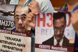 Австралийский министр: поиски MH370 могут возобновиться в будущем