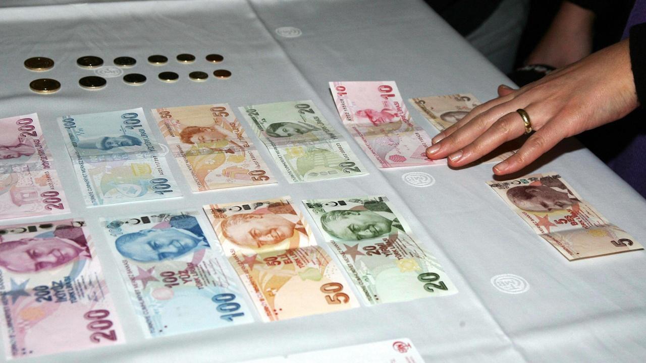 ЦБ Турции продолжит принимать меры для укрепления лиры