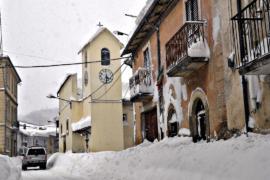 Землетрясения в Италии: есть погибшие и пропавшие без вести