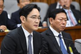 Суд Сеула отказал в аресте руководителя Samsung