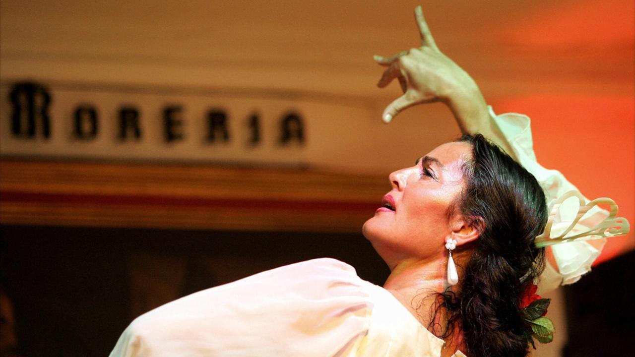 Главная сцена Фламенко в Мадриде празднует 60 лет