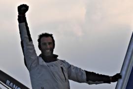В регате Vendee Globe победил французский яхстмен