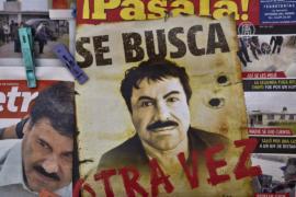 Мексика экстрадировала в США наркобарона Коротышку