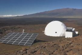 Стартовал эксперимент, имитирующий жизнь на Марсе