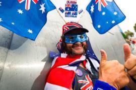 26 января отмечают День Австралии