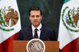 Пенья Ньето: «Мексика не будет платить ни за какие стены»