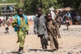 ЕС хочет финансировать лагеря для беженцев в Африке
