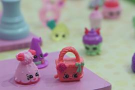 Рынок игрушек Великобритании рекордно вырос