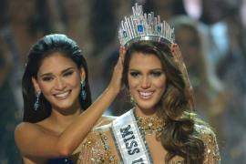 «Мисс Вселенной» стала француженка