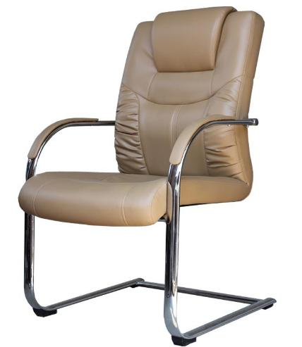 Кресло на полозьях TR 103 BG
