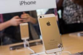 Если нужен ремонт iPhone 5S