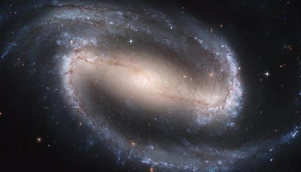 Вселенная как свободное понятие и учение Фридмана