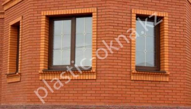 Энергосберегающие окна для дома от Мастер Град