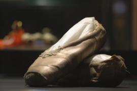 Уникальные экспонаты из балета «Щелкунчик» представили в Москве