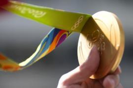 Японцы изготовят олимпийские медали из старой техники
