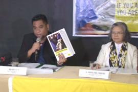 Amnesty International: на Филиппинах полиция убивает наркоторговцев