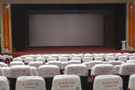 Китай: кинотеатров всё больше, но многие пустуют