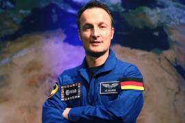 Немецкий учёный стал новым астронавтом ЕКА