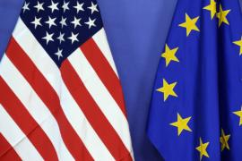 ЕС надеется на возобновление переговоров о ТТИП с США