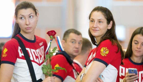Легкоатлетические барьеры. Почему наЧМ небудет русских флагов