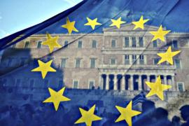 Греция надеется на скорейшее завершение оценки её антикризисных мер