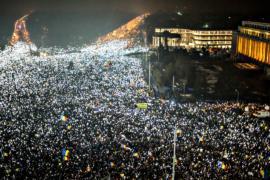 Румыны не доверяют правительству и требуют его отставки