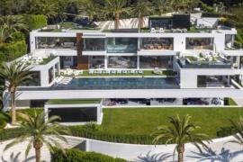 В США продают самый дорогой дом класса люкс