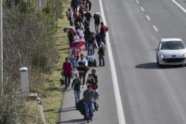 Балканские страны разрабатывают миграционный «план Б»