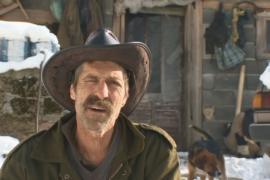 Босниец ушёл жить в горы, чтобы обрести счастье