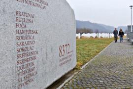 Музей памяти жертв геноцида открылся в Сребренице