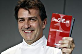 Три звезды «Мишлен» в 2017 присвоили ресторану в Альпах