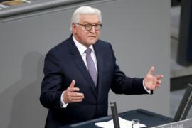 Президентом ФРГ стал бывший глава МИДа