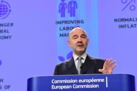 Еврокомиссия прогнозирует спад в экономике в 2017