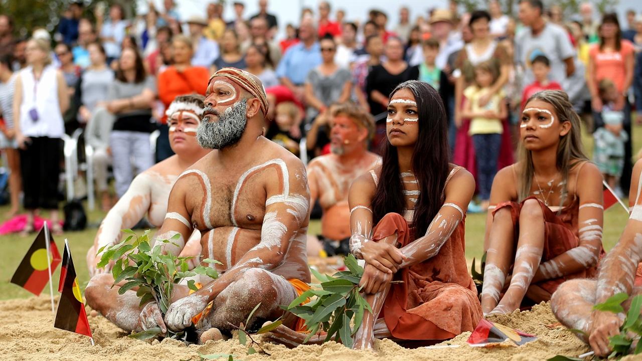 Жизнь аборигенов в Австралии улучшить не получается