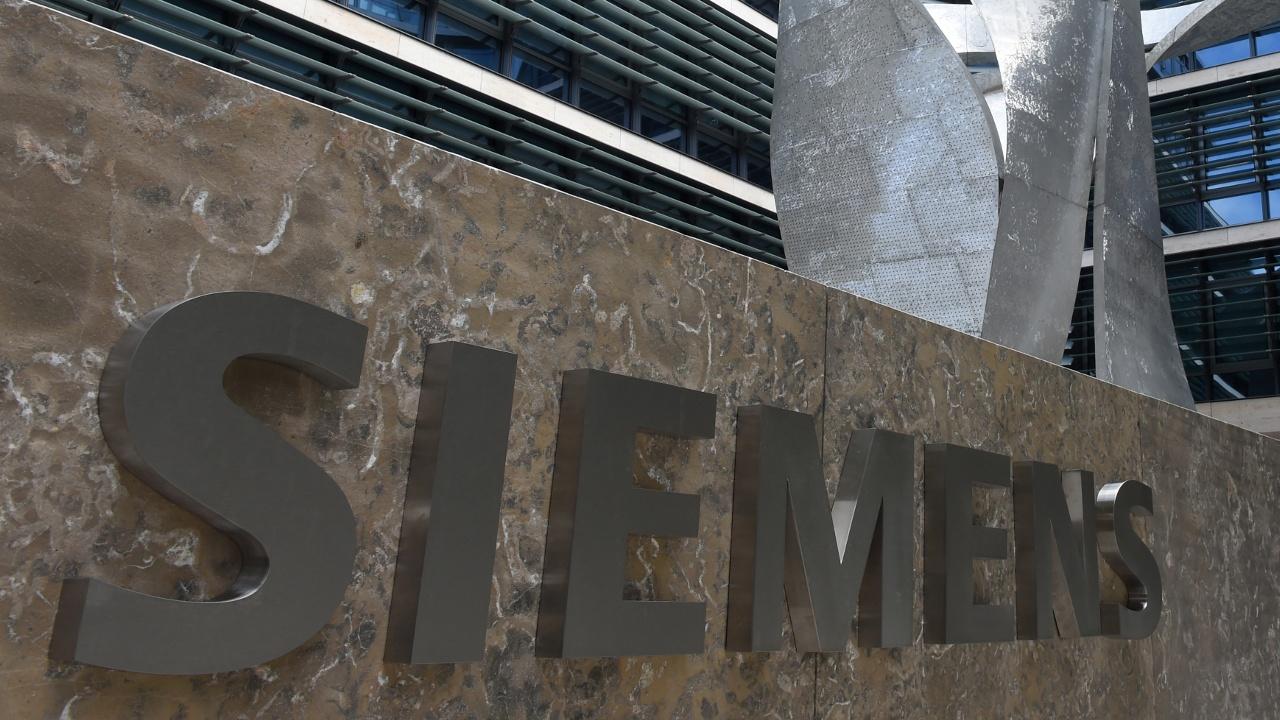 Siemens обещает Мексике $200 млн инвестиций