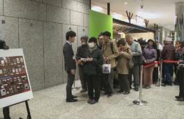 Японцы начали сдавать телефоны для переработки в медали