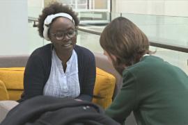 Беженцы обучают европейских студентов арабскому и суахили