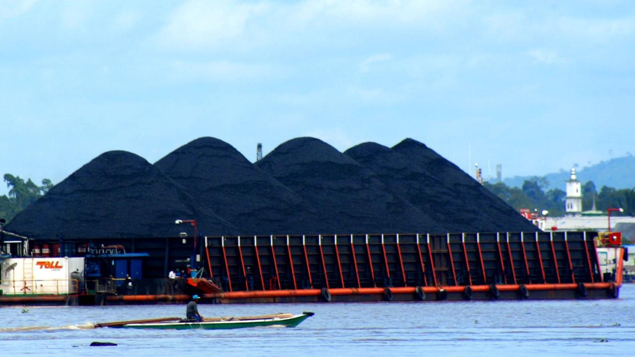 Китай приостановил импорт угля из Северной Кореи