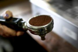 Кафе в Нью-Йорке продаёт редкий дорогой кофе