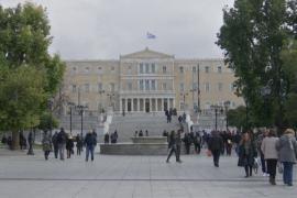 Кризис в Греции: люди становятся беднее
